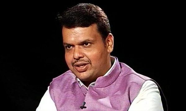 CM Devendra Fadnavis Praises the Sakal media Group