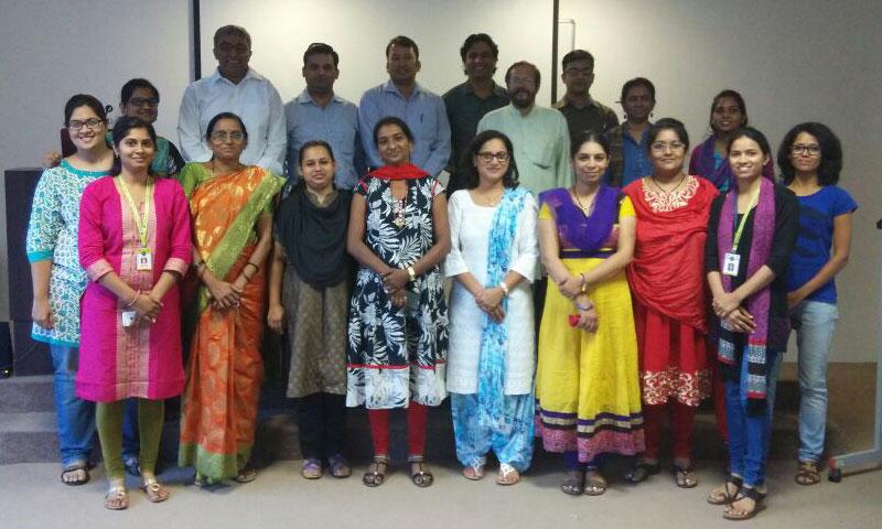 Ashoka Foundation explores a strategic partnership with the Tanishka Foundation