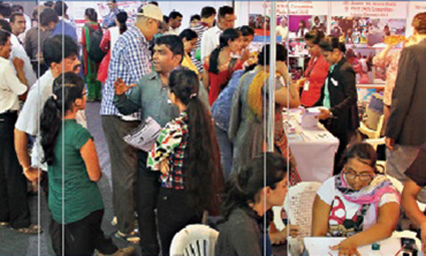 Sakal Vidya Edu Expo ends on a high note