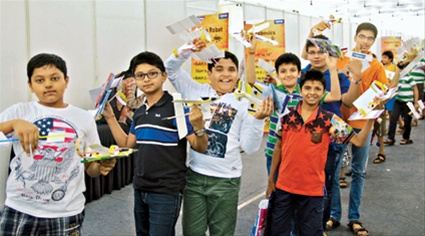 Sakal May Fest concludes with a bang