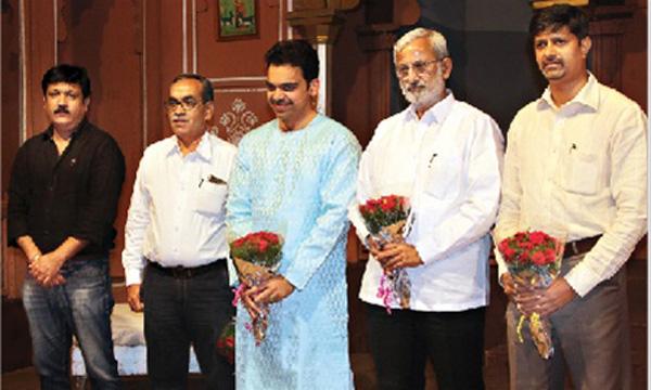 Sakal Natyamahotsav gets huge response