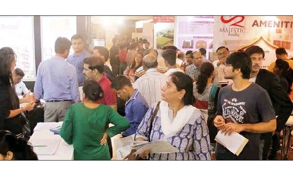Sakal Vastu expo concludes after delighting Punekars!