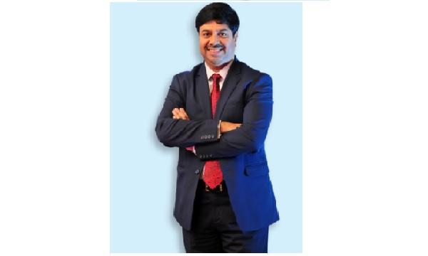Sakal Media Group appoints Mr. Pradeep Dwivedi as CEO!