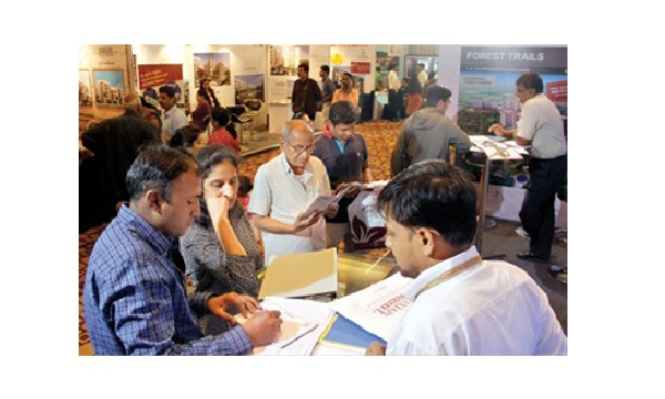 Sakal Vastu Expo concludes on a high note!