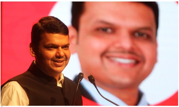 DCF WILL HELP IN TRANSFORMING MAHA: CM